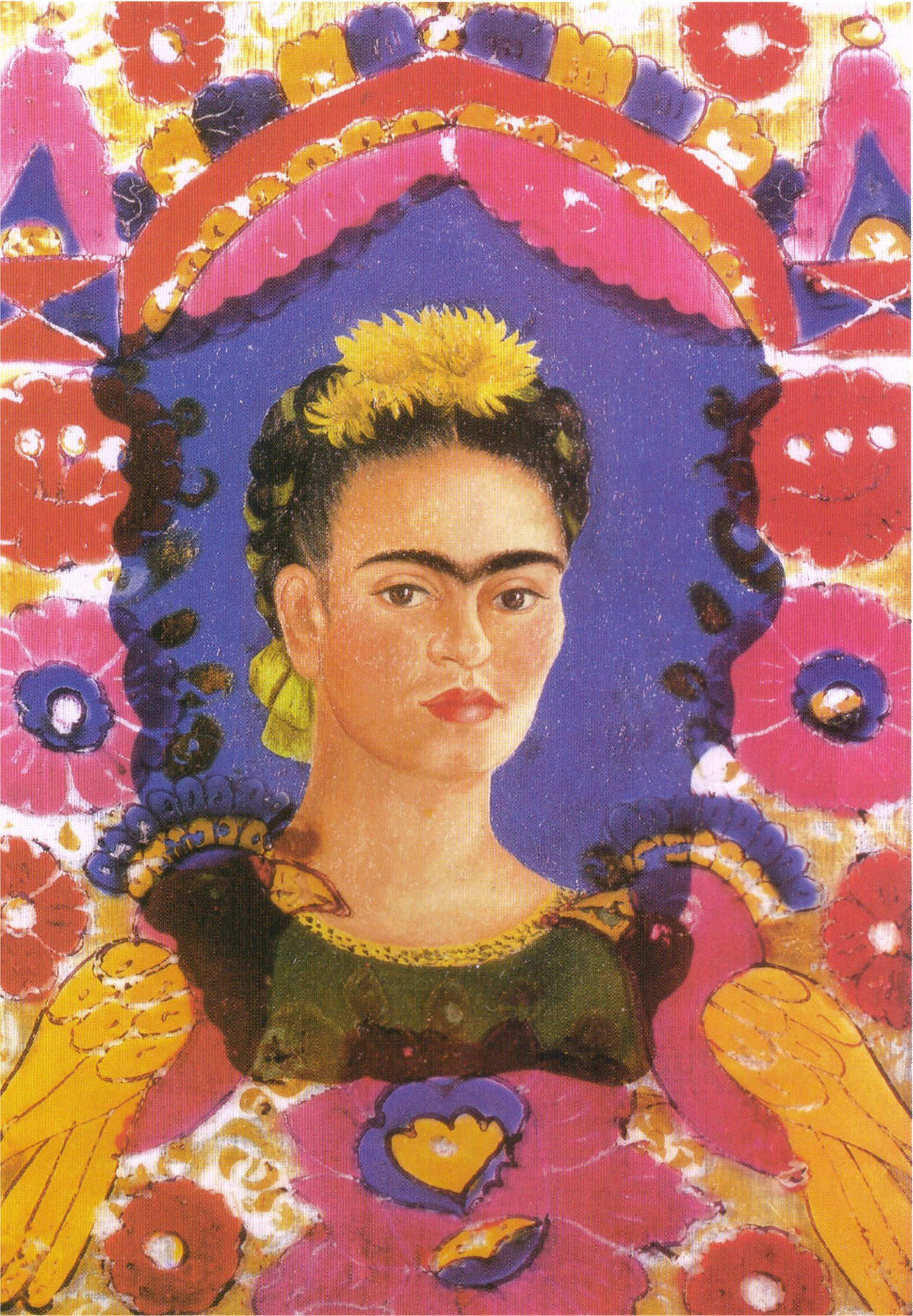 first step frida kahlo a step in her shoes